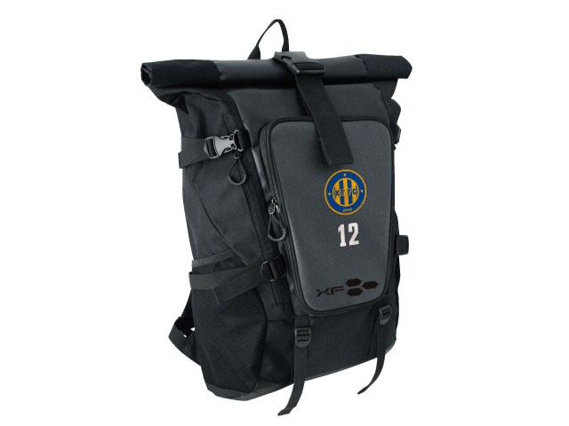 ROLLTOP BACKPACK - L